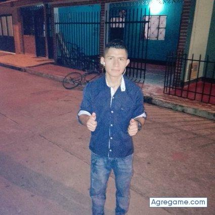 Andres Giovanny Alonso