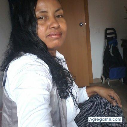 Mujer soltera busca de azuaga