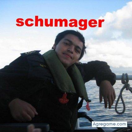 mauro Schumager