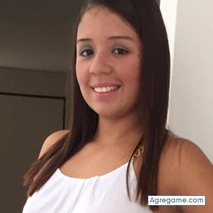 Mila07, Chica de Bucaramanga busco conocer chicos en Agregame.