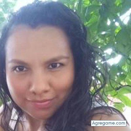 Woman in Juigalpa