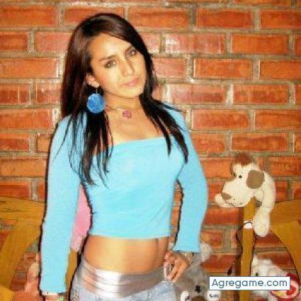 Chica en el estudio de fotos - 1 part 10